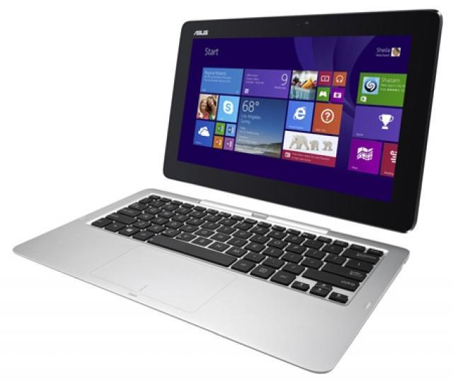 Zdjęcie główne #945 - Tablet /Notebook - Asus