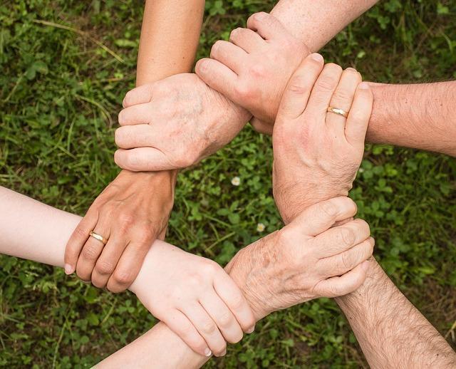 Zdjęcie główne #988 - Wsparcie dla potrzebujących